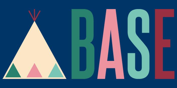 BASE(ベース)タイトル画像