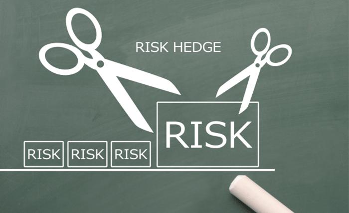 リスクを軽減するために考えられる方法イメージ